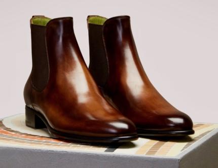 Chelsea boots de Berluti