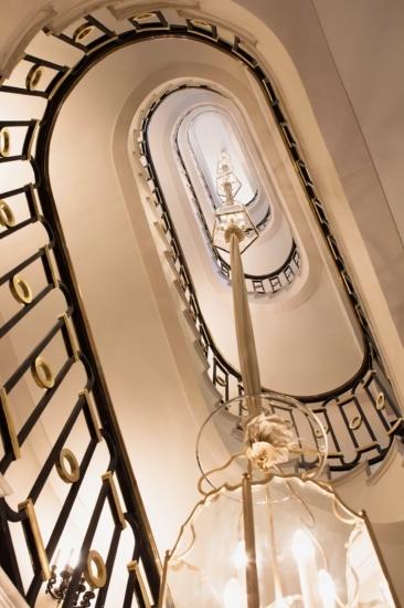 La Réserve Paris Hotel & Spa