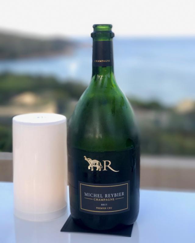 La Réserve Ramatuelle Champagne Michel Reybier